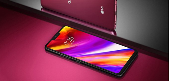 Rip and convert Blu-ray to LG G7 ThinQ supported video format