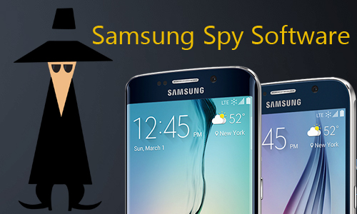best spy app for galaxy s8