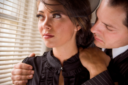 Mending a broken marriage after an affair