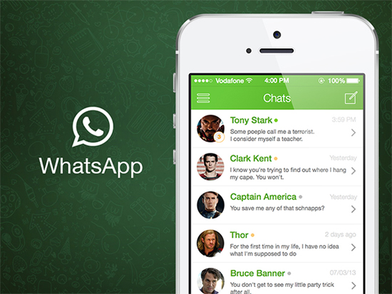 whatsapp handy spionage