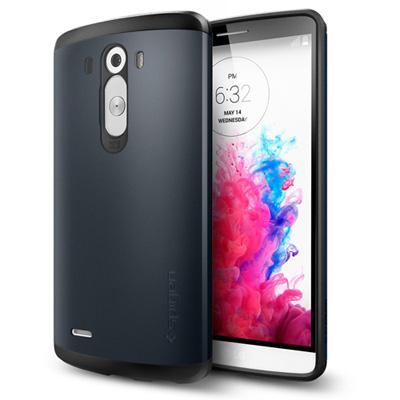 Spy on LG G4