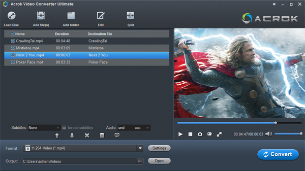 Blu-ray Ripper | Rip Blu-ray movies, backup Blu-ray files. Transfer Blu-ray to USB Flash Drive