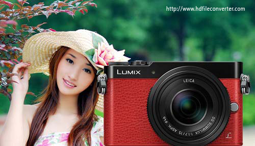 Edit Panasonic Lumic GM5
