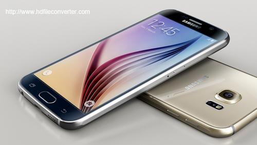 Galaxy S7 Video Converter