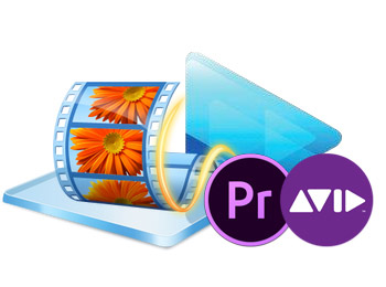 Convert MXF to editing software - edit MXF in FCP X, Premiere Pro, iMovie