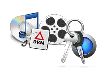 Remove DRM protection