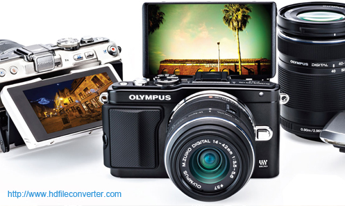 Olympus Video Editor