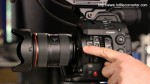 Import MXF from Canon EOS C300 Mark II to Final Cut Pro X