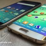 Watch 4K movies on Galaxy S6