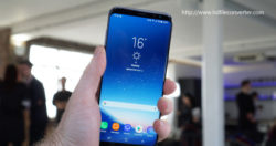 Rip and convert Blu-ray to Galaxy S8 Plus