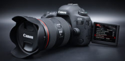 Import 4K videos from Canon EOS 6D Mark II to FCP X/7/6