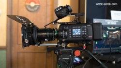 Edit Canon EOS C700 FF XF-AVC and RAW files in Premiere Pro CC