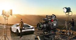 Blackmagic URSA Mini Pro 4K CinemaDNG RAW to FCP X workflow