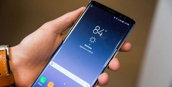 How to Transfer iTunes M4V Movies to Galaxy Note 9?