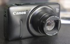 Canon PowerShot SX740 HS 4K MP4 to FCP/Avid/iMovie workflow