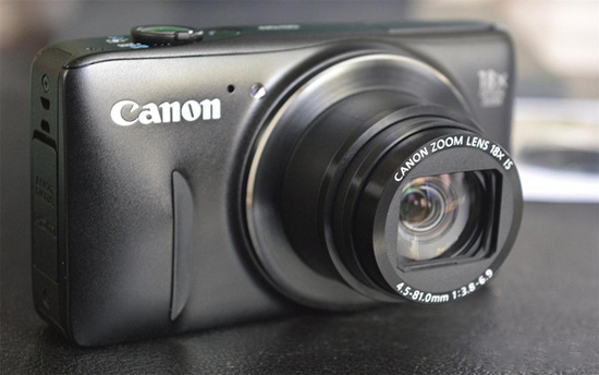 Edit Canon PowerShot SX740 HS 4K MP4 in FCP/Avid/iMovie