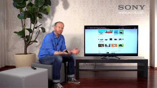 How to play AVCHD (.mts) videos on Sony Smart TV?