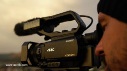 Sony HXR-NX80 FCP | Edit Sony HXR-NX80 4K MP4 in FCP 7 and FCP 6