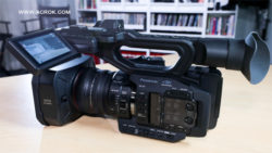 Edit Panasonic HC-X1 4K MP4/MOV in Premiere Pro CC/CS6/CS5
