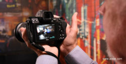 Nikon Z7 4K MOV/MP4 to FCP 7/6 workflow