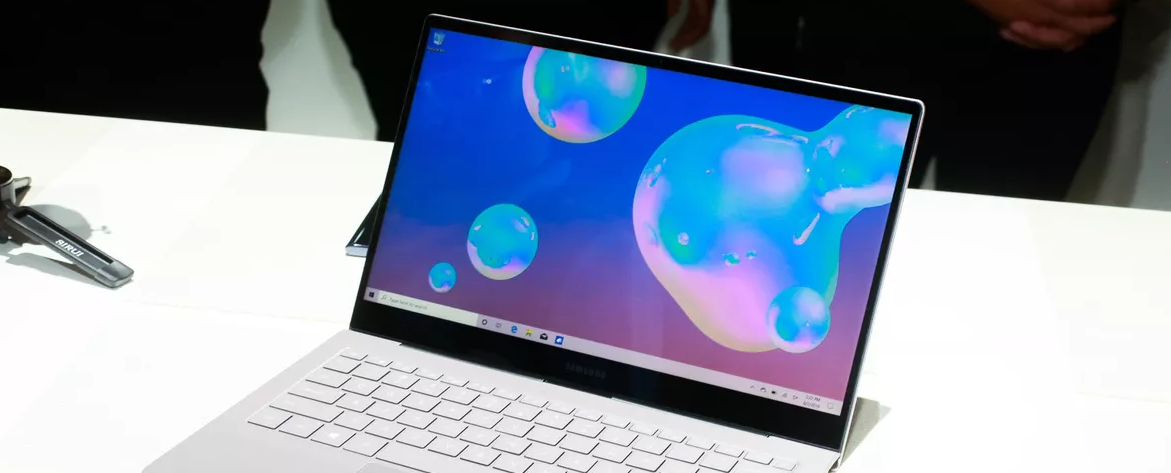 Rip Blu-ray to Galaxy Book supported format