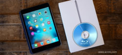 iPad Mini 5 Blu-ray Ripper