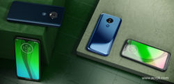 Rip Blu-ray to Moto G7 Power supported format