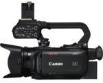 Edit Canon XA40 4K MP4 in Premiere Pro CC