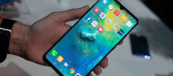 Transfer iTunes movies to Huawei Mate 20 X 5G for playing