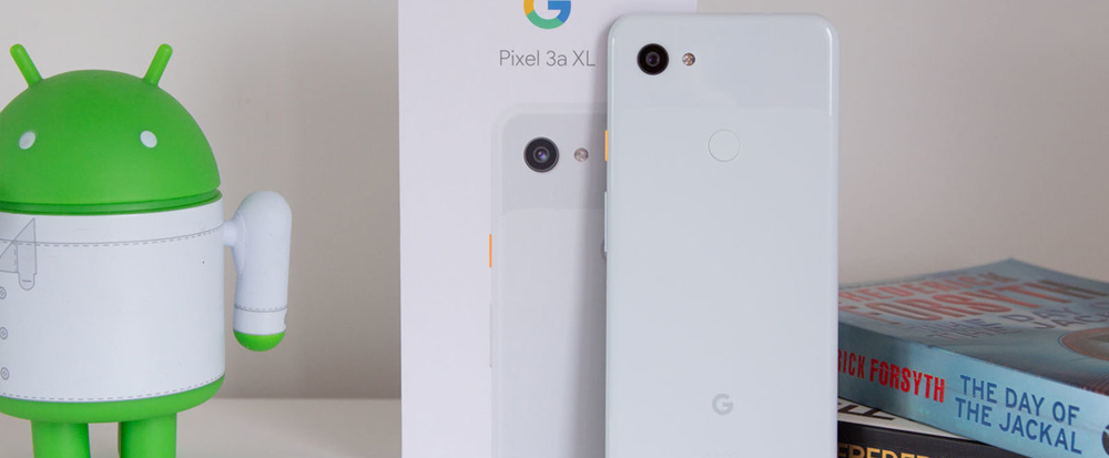 Sync and transfer iTunes movies music to Google Pixel 3a