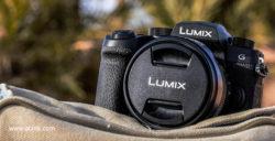 Edit Lumix G95 4K MP4 and Full HD AVCHD in Premiere Pro