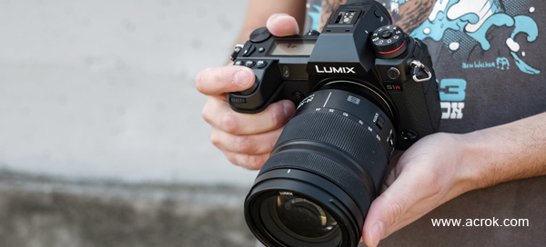 Lumix S1R H.265/HEVC to Premiere Pro/Elements workflow