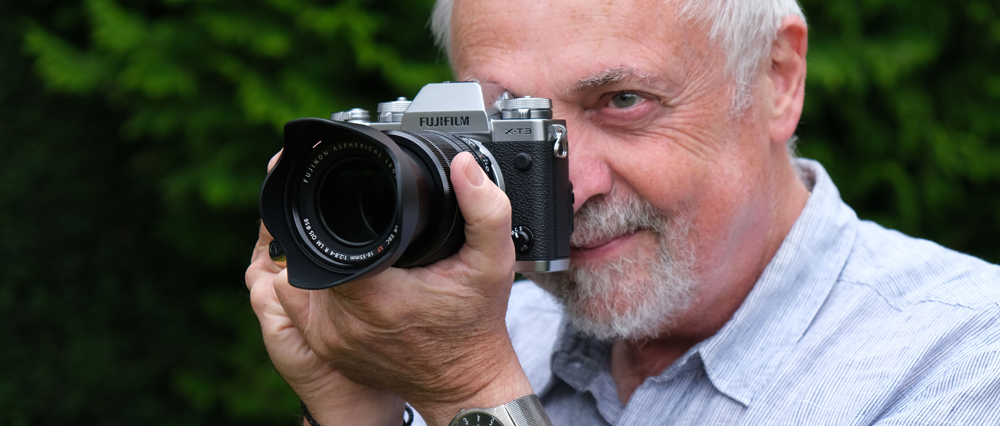 Best way to load Fujifilm X-T3 footage into Premiere Pro CC