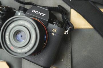 Edit Sony a9 II 4K XAVC S videos in FCP X/Premiere Pro