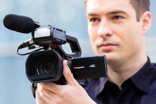 Panasonic AG-CX10 FCP X | Edit AG-CX10 H.265 videos in FCP X