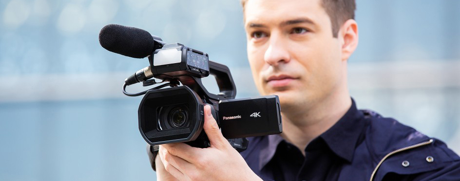 Panasonic AG-CX10 FCP X | Edit AG-CX10 H.265 videos in FCP X