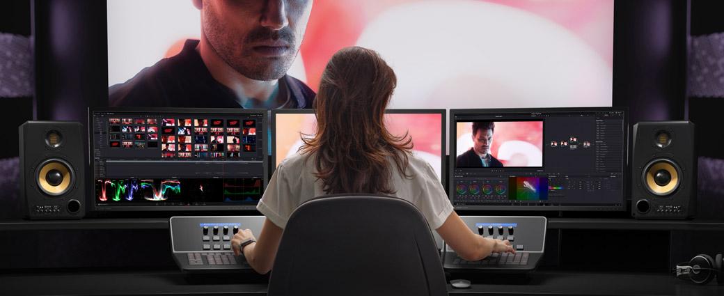 Sony FX3 DaVinci Resolve - Edit Sony FX3 XAVC HS in DaVinci Resolve 17/16/15